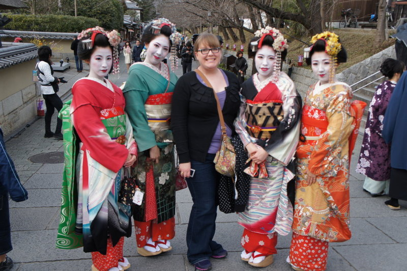 Studying Abroad at Oberlin | A review for J. F. Oberlin University: Tokyo -  Reconnaissance Japan Program