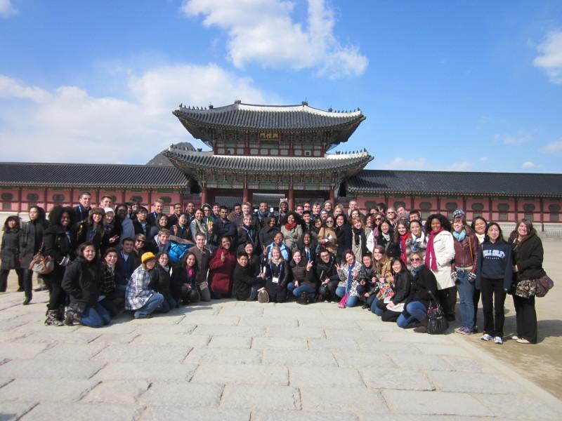 Study Abroad | South Korea: Yonsei University | Washington ...