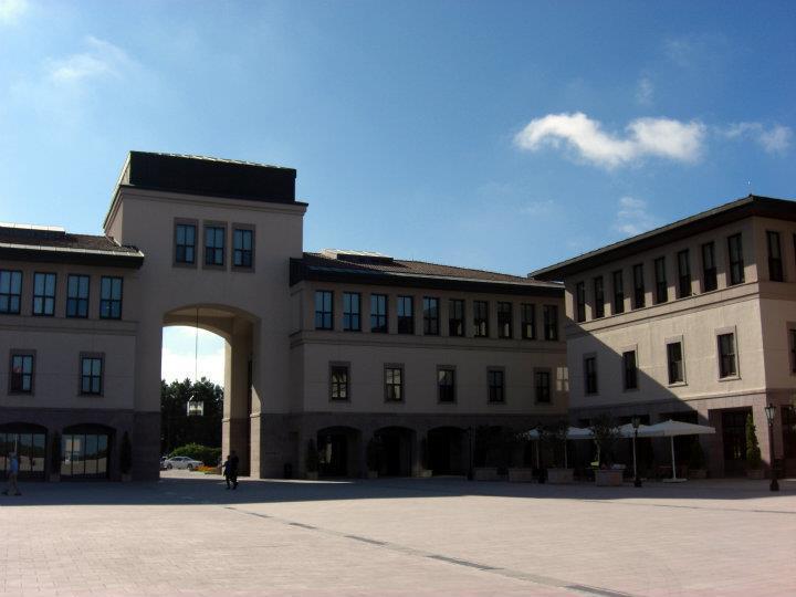 Koc University: Istanbul - Direct Enrollment & Exchange