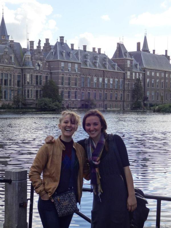 Study Abroad around the world with API   API Abroad