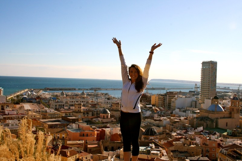 University of Alicante - Center for Study Abroad