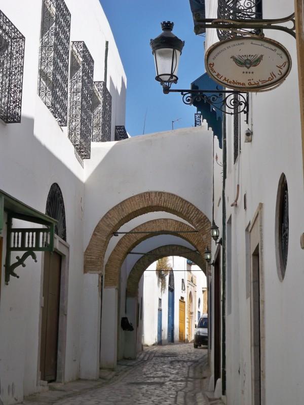 AMIDEAST - Learn & Serve in Tunisia