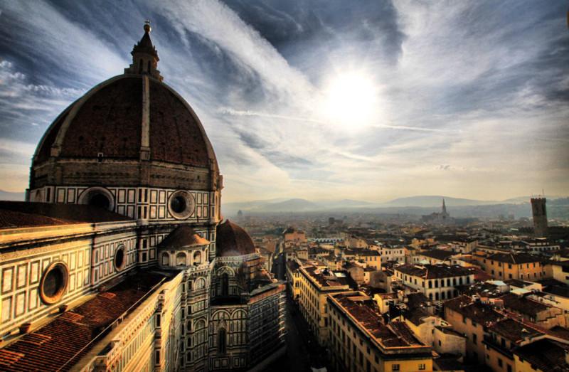 Italian Florence: Kent State University Florence