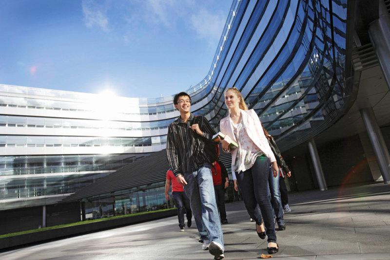 Arcadia University Study Abroad program University of ...
