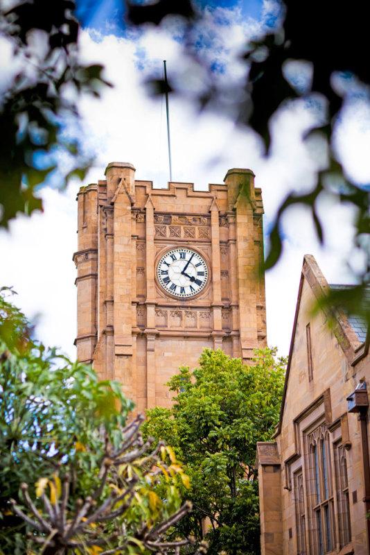 Australia | Study Abroad | Arcadia Abroad | The College of ...