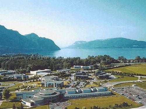 Universite de Savoie: Chambery - ISEFE Intensive French Program