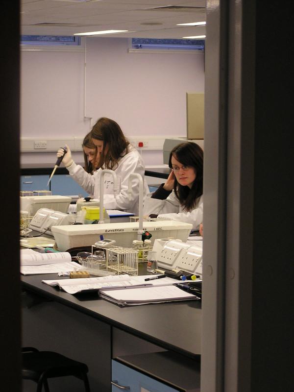 Arcadia: Glasgow - STEM Summer Research - Glasgow