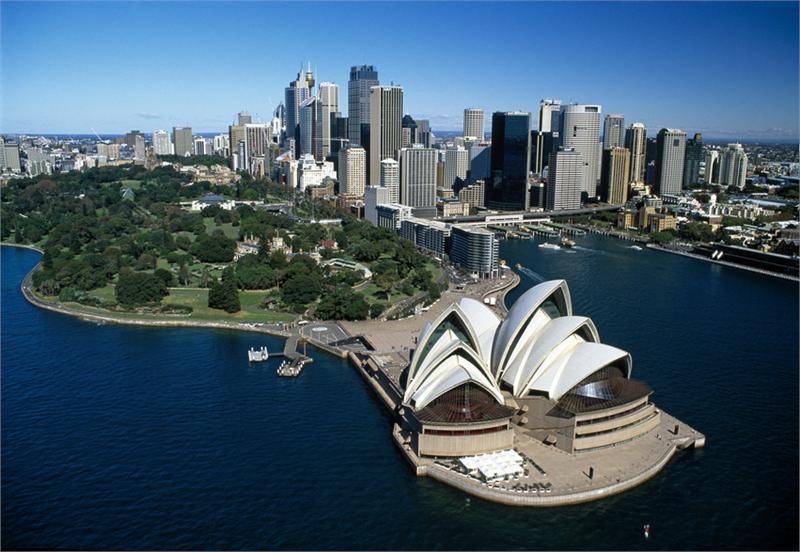 University Of Pittsburgh Sydney Pitt In Australia