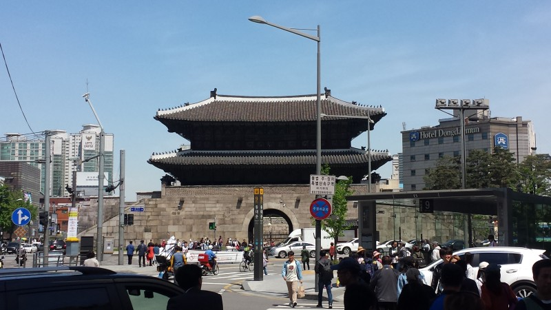 Heritage of South Korea