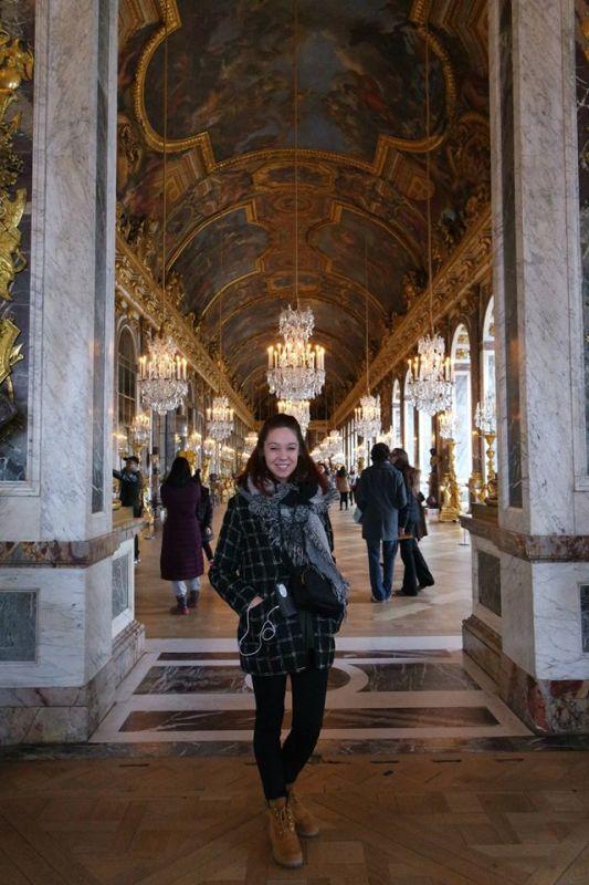 Study Abroad Foundation :: Home