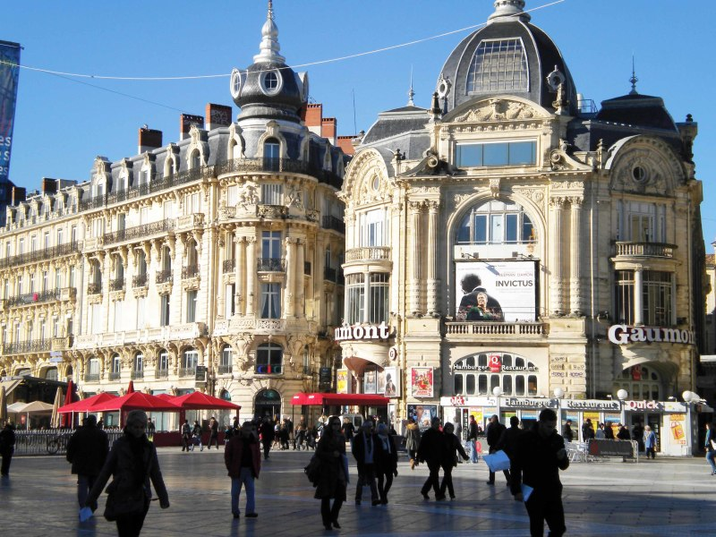 University of Minnesota: Montpellier - Language & Culture in France