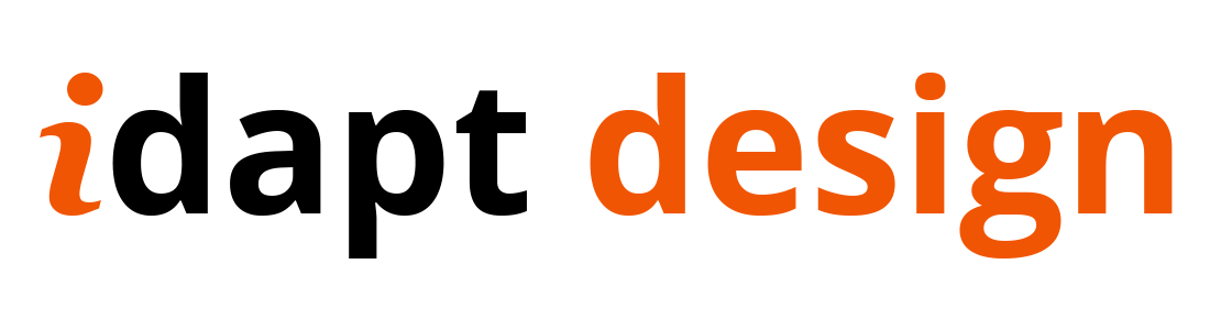 Idapt Design Logo