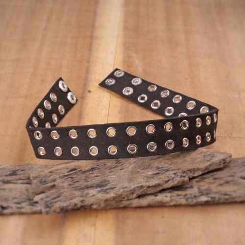 Black Choker Necklace