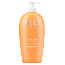 Biotherm Oil Therapy Baume Corps Intensive Body Cream  400 ml