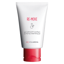 Clarins MyClarins RE-MOVE Purifying Cleansing Gel