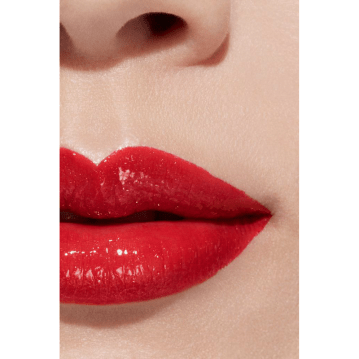 CHANEL ROUGE COCO FLASH COLOUR, SHINE, INTENSITY IN A FLASH 166 HEAT 3 gr