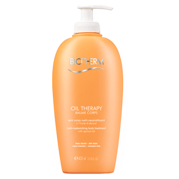Biotherm Oil Therapy Baume Corps Intensive Body Cream