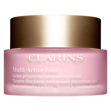 Clarins Multi Active Face Gel