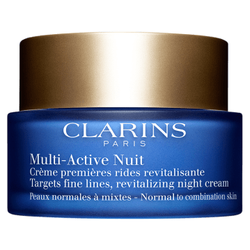 Clarins Multi Active Night Creme PNM