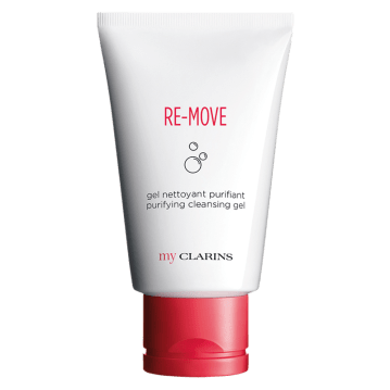 Clarins MyClarins Re-Move Cleansing Gel