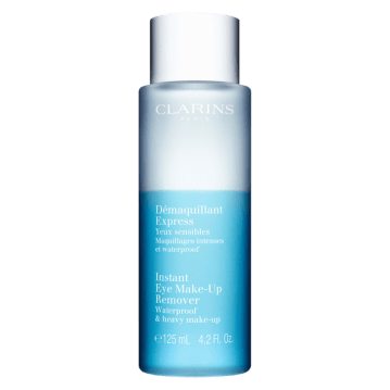 Clarins Demaquillant Express Eye Make-up Remover Waterproof