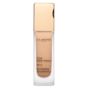 Clarins Teint Haute Tenue Make-up Foundation SPF 15