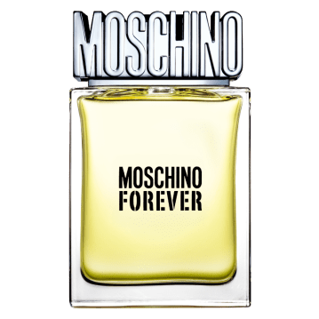 Moschino Forever for Men Eau de Toilette (EdT)