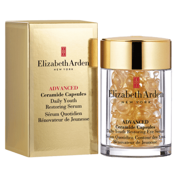 Elizabeth Arden Ceramide Daily Youth Restoring Eye Serum Capsules