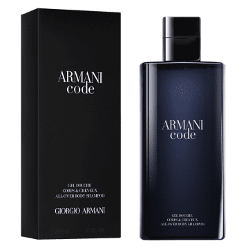 Giorgio Armani Code Homme Shower Gel 200 ml