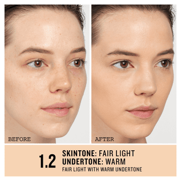 Smashbox Studio Skin Full Coverage Foundation 1.2 30 ml