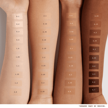 Smashbox Studio Skin Full Coverage Foundation 2.35 30 ml