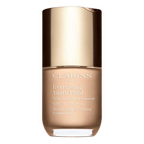 Clarins Everlasting Youth Fluid 103 ivory 10 gr