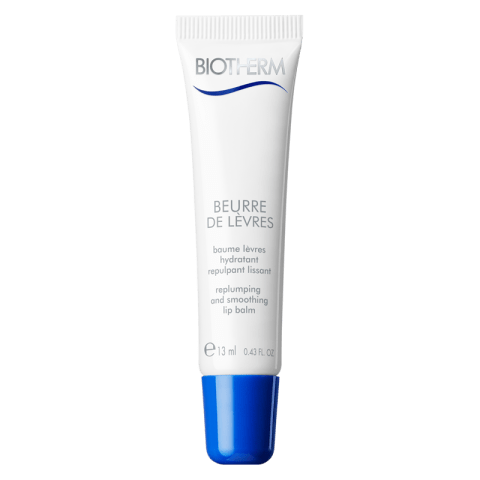 Biotherm Beurre de Lèvres Replumping and Smoothing Lip Balm 13 ml
