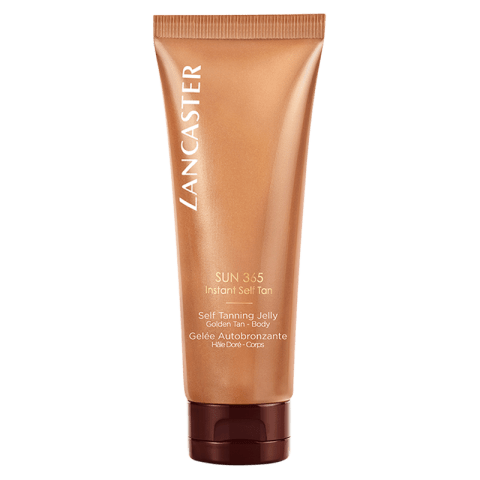 Lancaster Self Tan Body Jelly Braun 125 ml