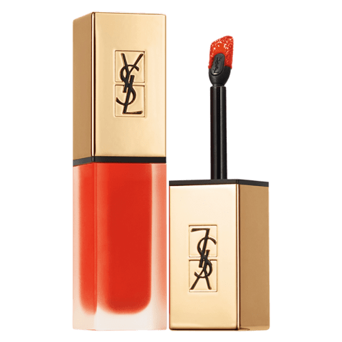 Yves Saint Laurent Tatouage Couture Lipgloss 02 Blood Orange Pact 6 ml