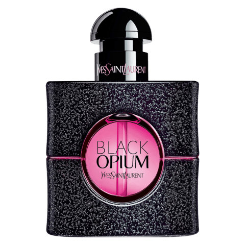 Yves Saint Laurent Black Opium Neon Water Eau de Parfum (EdP) 30 ml