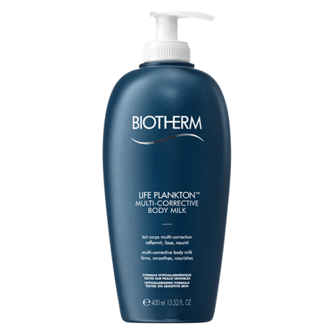 Biotherm Life Plankton Body Milk 400 ml