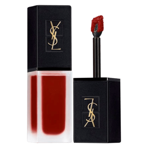 Yves Saint Laurent Tatouage Couture Velvet Matte Cream Lipstick 206 6 ml