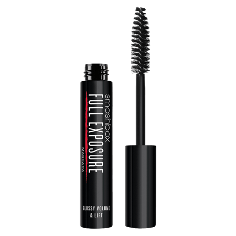 Smashbox Full Exposure Mascara Jet Black 9 ml