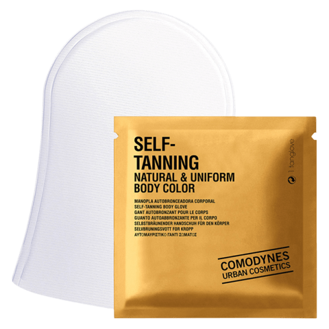 Comodynes Self Tanning Body Gloves 3 Stk