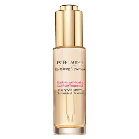 Estée Lauder Revitalizing Supreme Nourishing & Hydrating Dual Phase Treatment Oil 30 ml