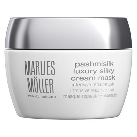 Marlies Möller Pashmisilk Luxury Silky Cream Mask 125 ml