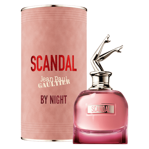 Jean Paul Gaultier Scandal by Night Eau de Parfum (EdP) 80 ml