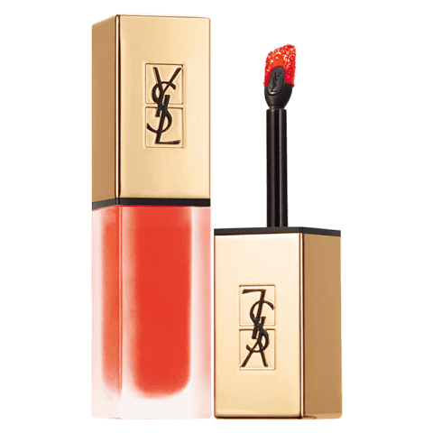 Yves Saint Laurent Tatouage Couture Lipgloss 17 Unconventional Coral 6 ml