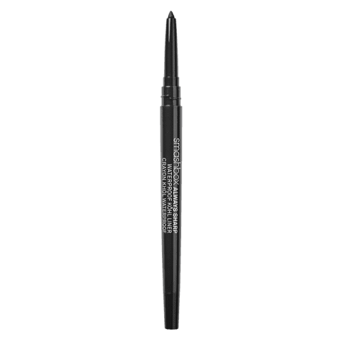 Smashbox Always Sharp Kohl Liner Waterproof Raven 0,28 gr