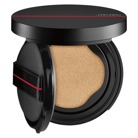 Shiseido Synchro Skin Self-Refreshing Cushion Compact 120 Ivory 13 gr