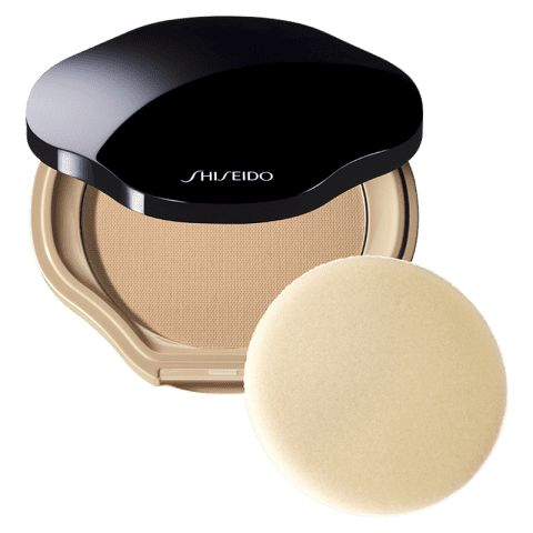 Shiseido Sheer and Perfect Compact Powder Foundation SPF 15 I20 Light Ivory 10 gr