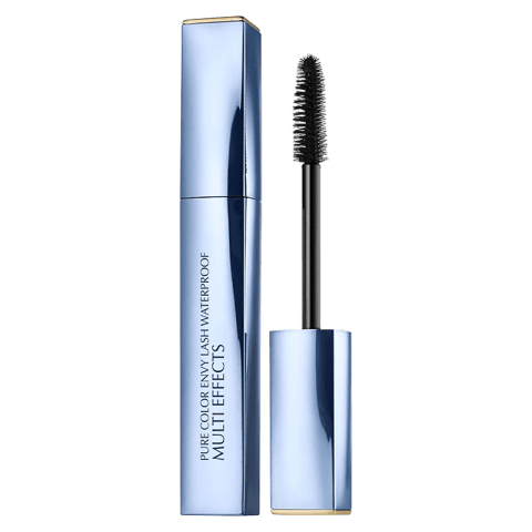 Estée Lauder Pure Color Envy Lash Multi-Effects Mascara Waterproof 01 Black 6 ml