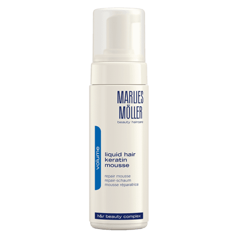Marlies Möller Volume Liquid Hair Keratin Mousse 50 ml