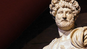 Hadrian: Saviour of the Empire